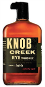 Knob Creek Rye Whiskey Small Batch